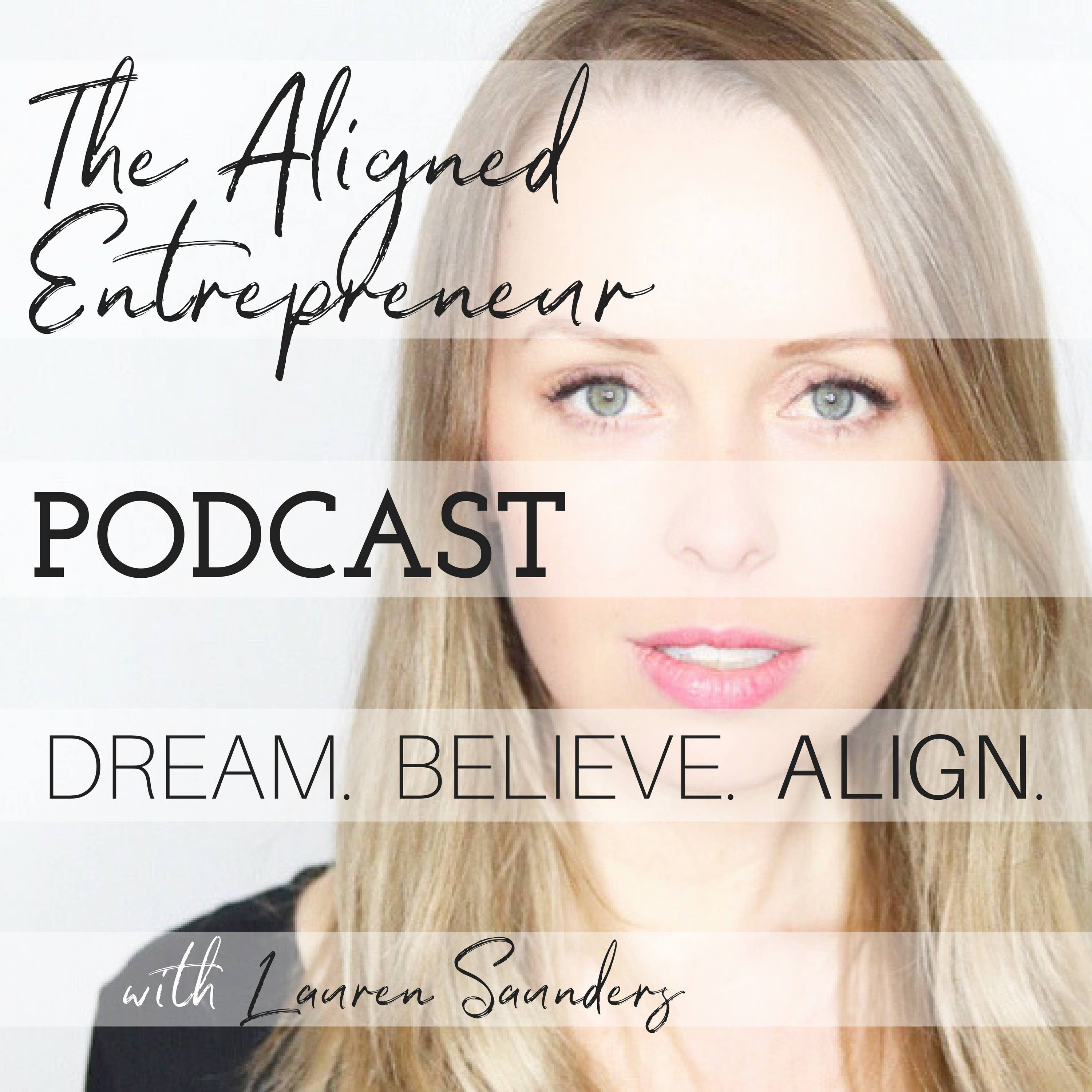 E.42 The Power of Trust in Setting Yourself Emotionally, Financially, & Spiritually Free