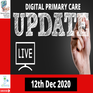 Having the COVID 19 vaccination -eGPlearning update