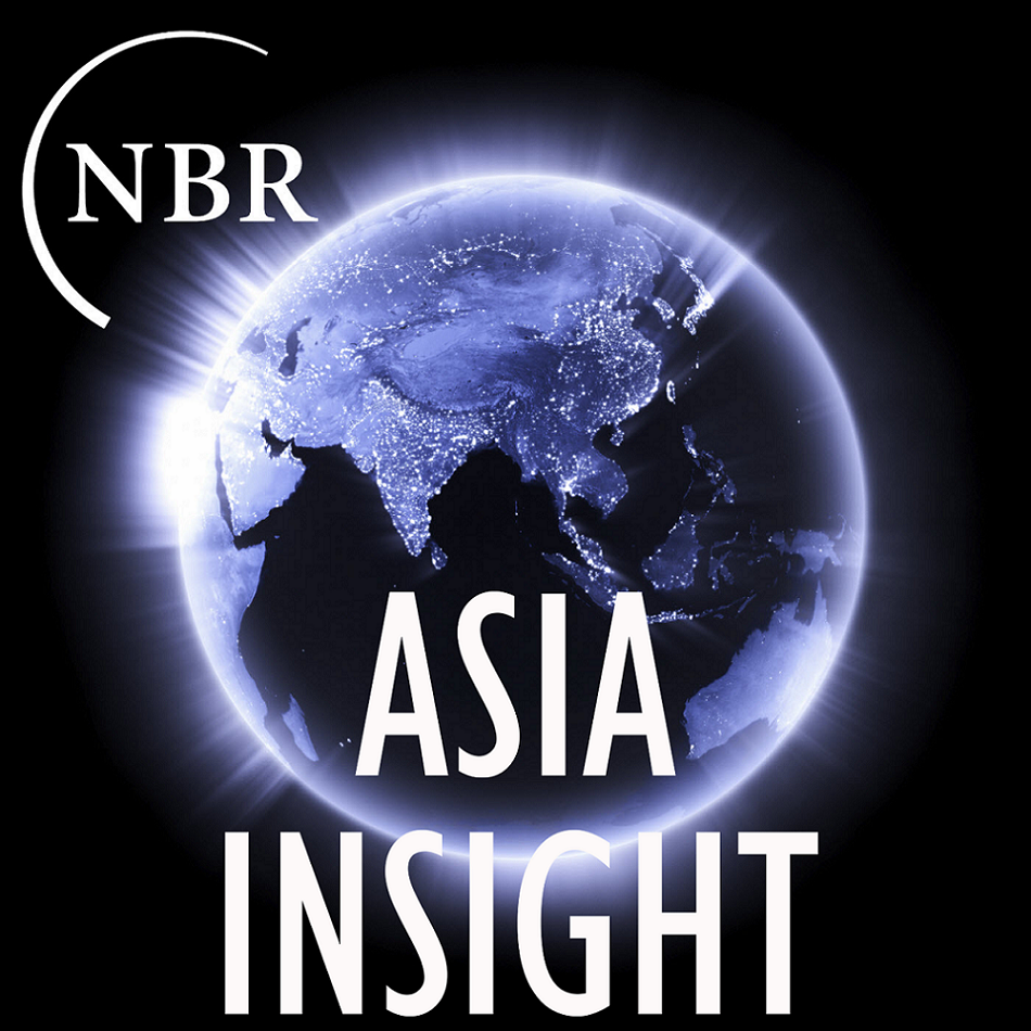 Asia Energy Strategy, with Jon Elkind and Clara Gillispie