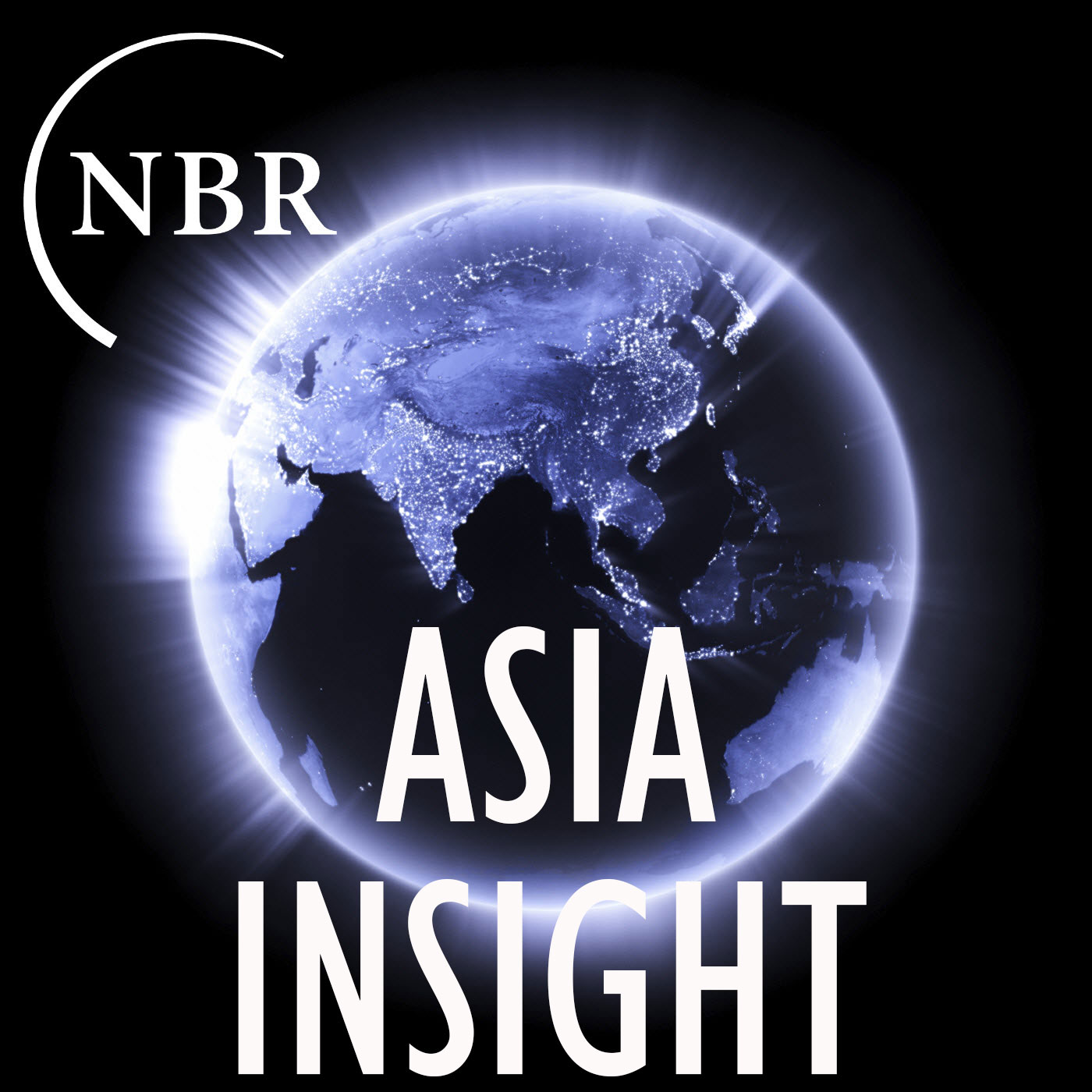 Military Strategy in the Asia-Pacific with Ashley J. Tellis