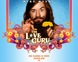 The Love Guru. The Movie Bunker Review