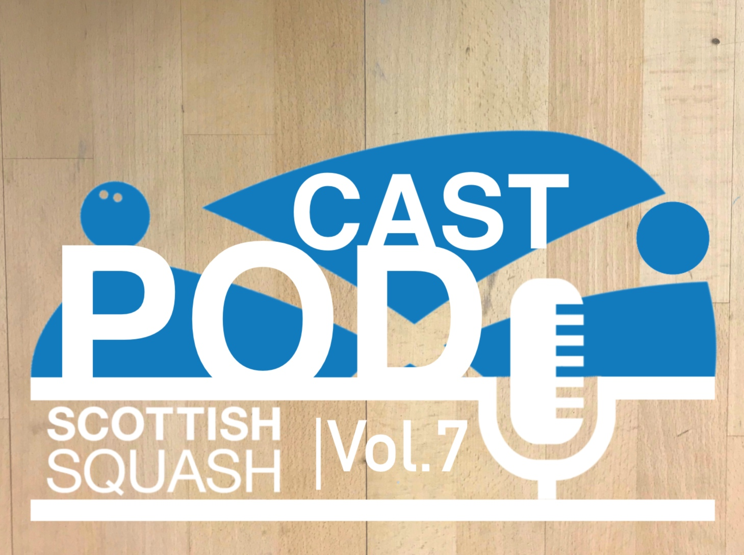 Scottish Squash Podcast - Vol.7 - Junior Nationals Recap *Interviews*