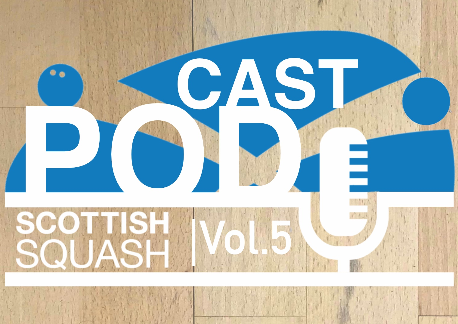 Scottish Squash Podcast - Vol.5 - New Year, New You?