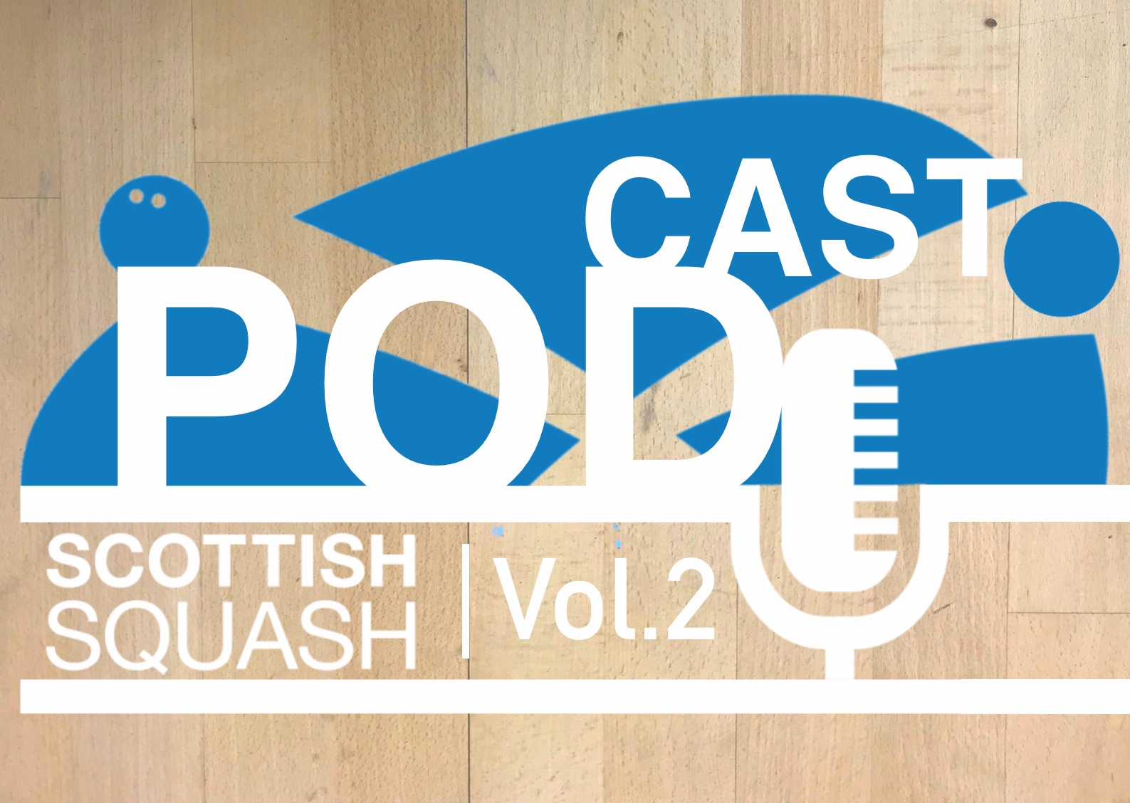 Scottish Squash Podcast - Vol.2 - Developing Junior Squash Players
