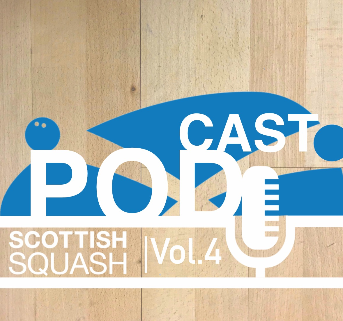 Scottish Squash Podcast - Vol.4 - Psychological strategies for the big event…