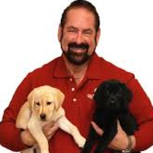 Al Peters- Founder and Executive Director of Can Do Canines
