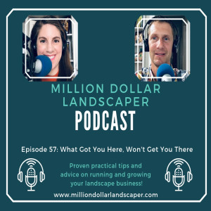 What Got You Here, Won't Get You There - MDL Episode 57