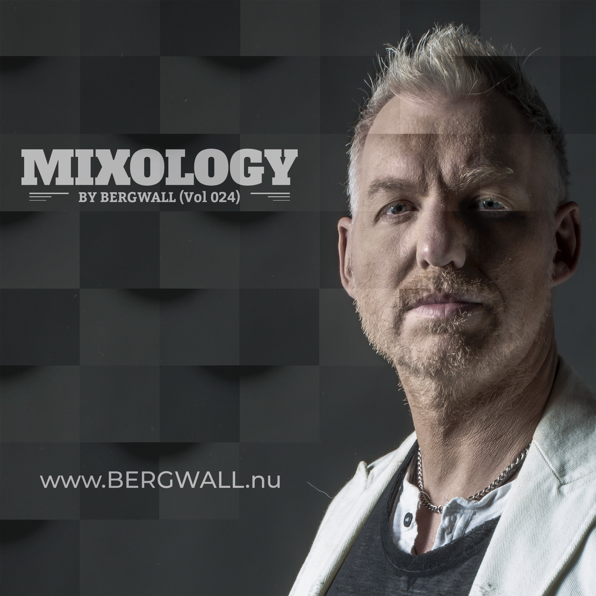 Mixology by Bergwall (Vol 024) ▻ Funky House ▻ Tech House by PLAY