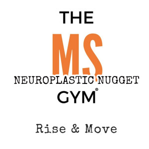 04/20/2018 - Neuroplastic Nugget : Re-Learning Movement Patterns!!