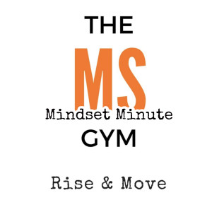 05/04/2019 - Mindset Minute : MS is a game of inches