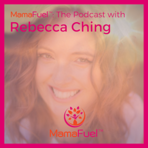 EP056: Speak your shame: Rebecca Ching on the importance of shame resilience in parenting and life