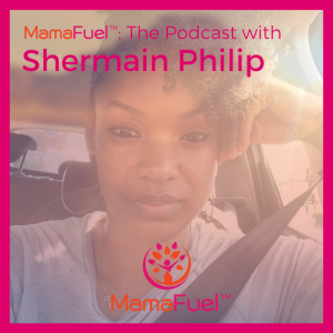 EP059: The power of legacy: Shermain Philip on art as a doorway to conversation