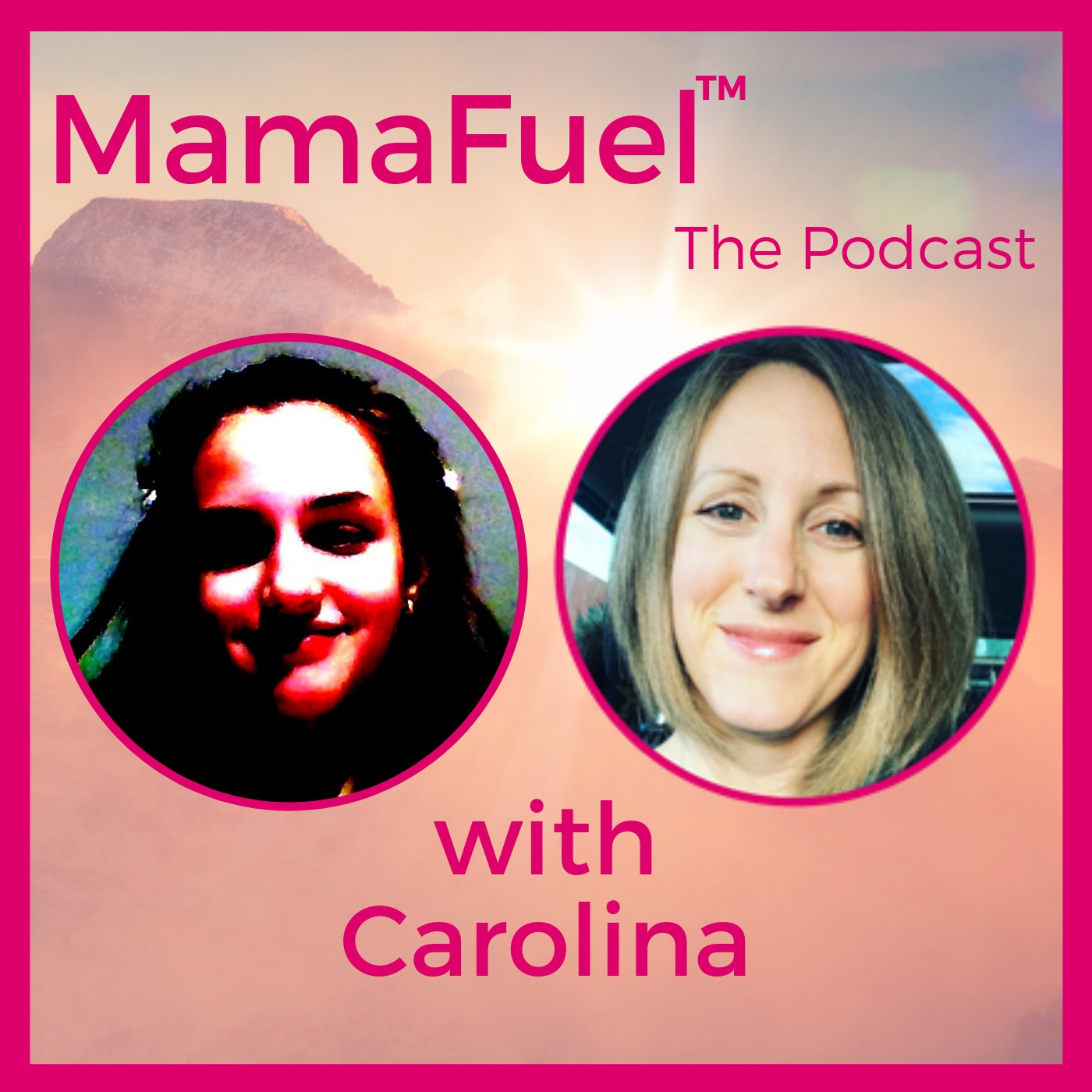 EP038: Musings and passions of an 11 year-old with her mama (meet my daughter, Carolina)