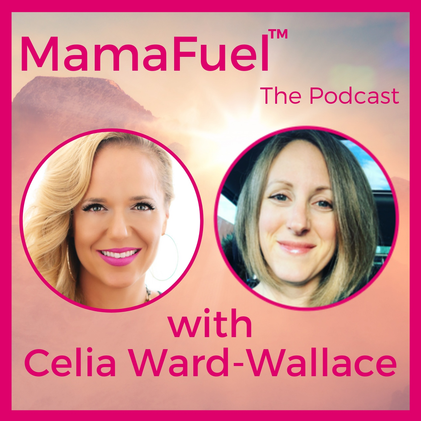 EP037: Celia Ward-Wallace on raising activists, upstanders (not bystanders), and building community in her neighbourhood and around the world.