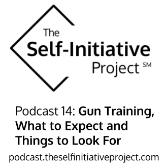 Gun Training, Things to Expect and What to Look For