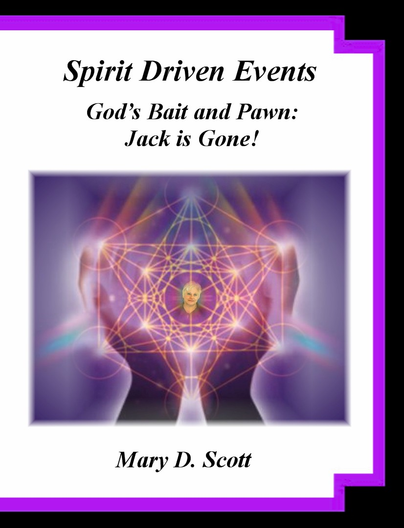 """Spirit Driven Events - God's Bait and Pawn: Jack is Gone!"""
