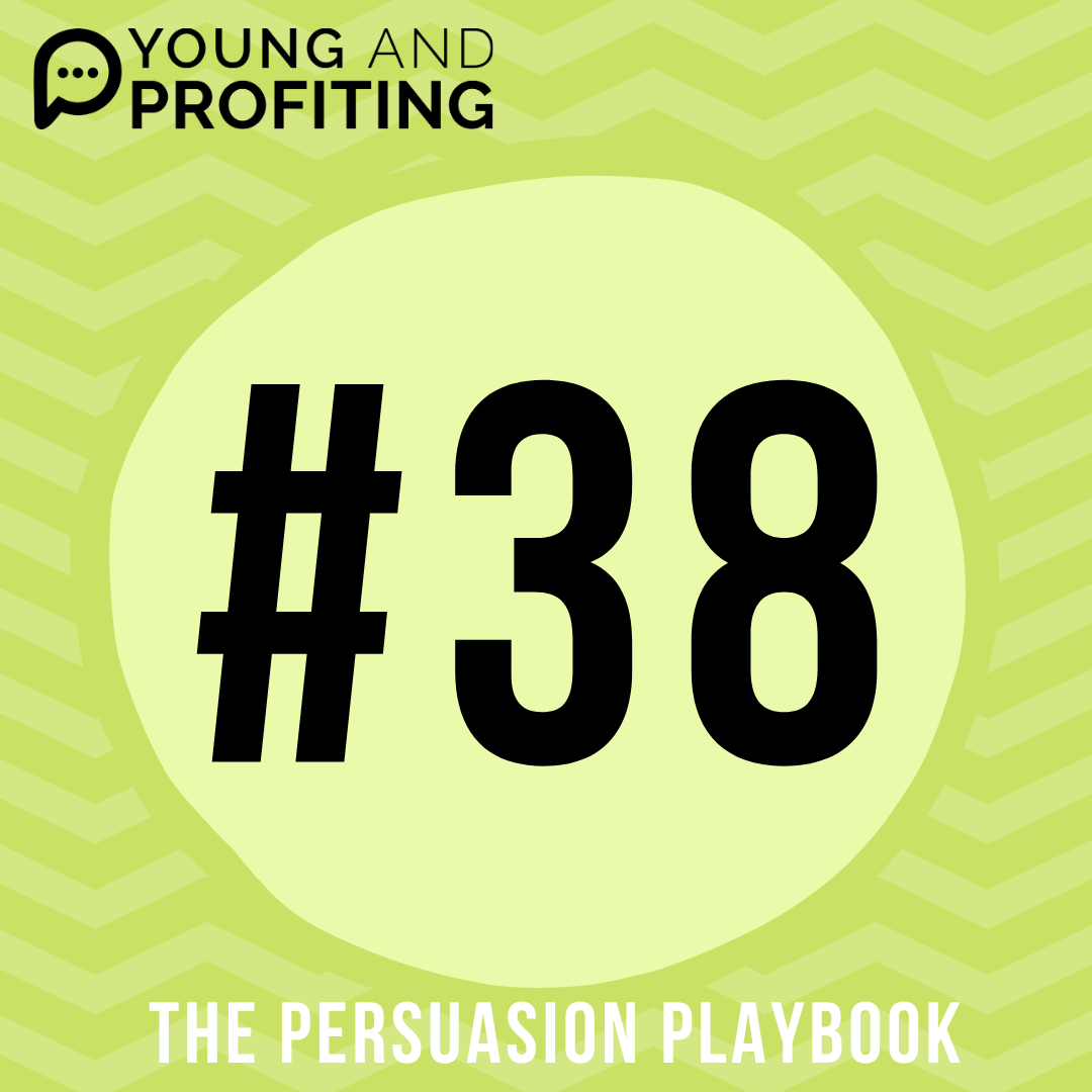 #YAPClassic: The Persuasion Playbook with Scott Adams