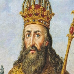 Charlemagne 01: The Frankish World