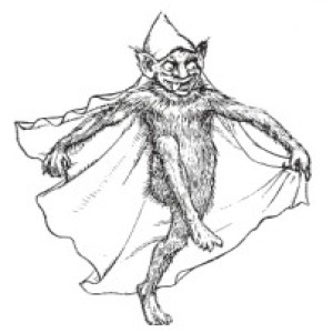 Ep. 08: Hobgoblin in the Ninth Century (Medieval Beasts)