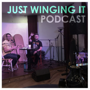 70 // Just Winging it Live! WTF Am I Doing?