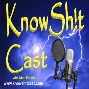 KSC-097 award winning artist and teacher Lauren Curtis joins me back on the show to talk bout being a working artist.