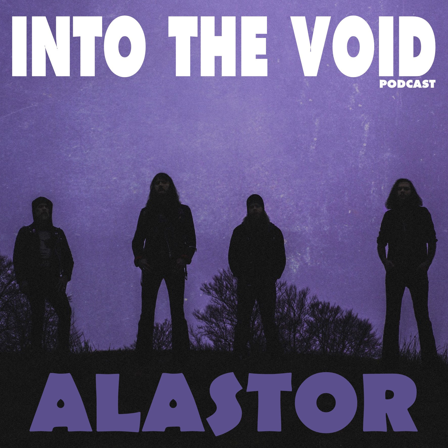 Alastor - Into The Void Podcast