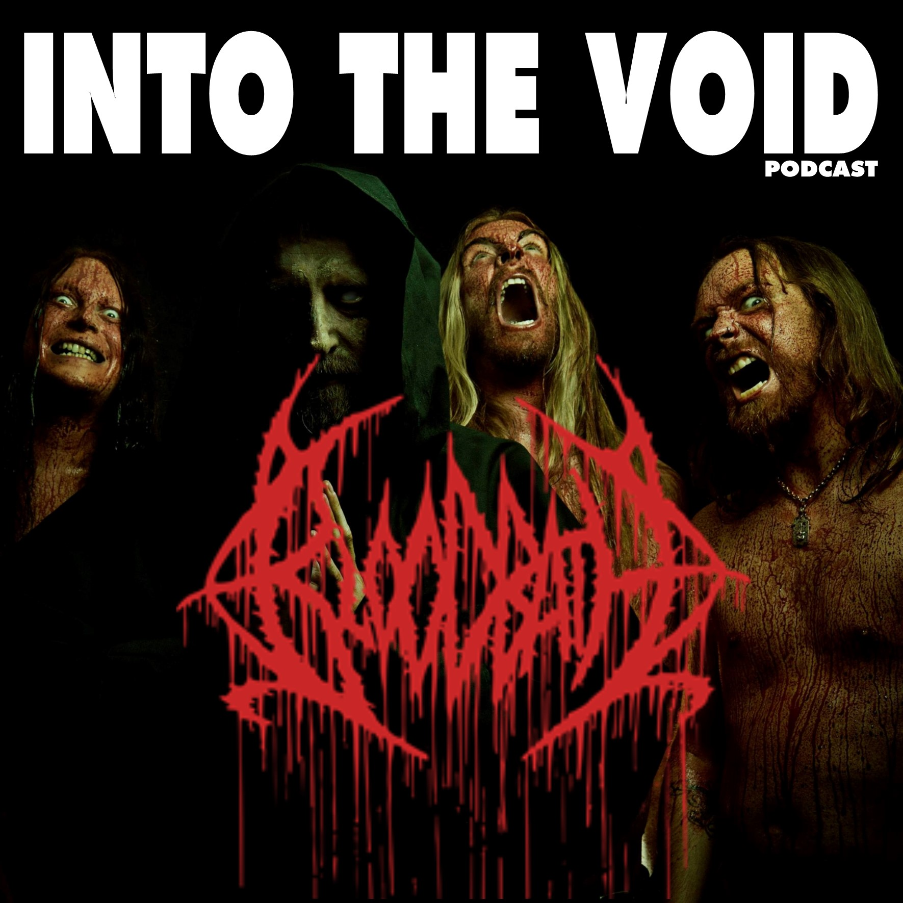 Bloodbath - Into The Void Podcast