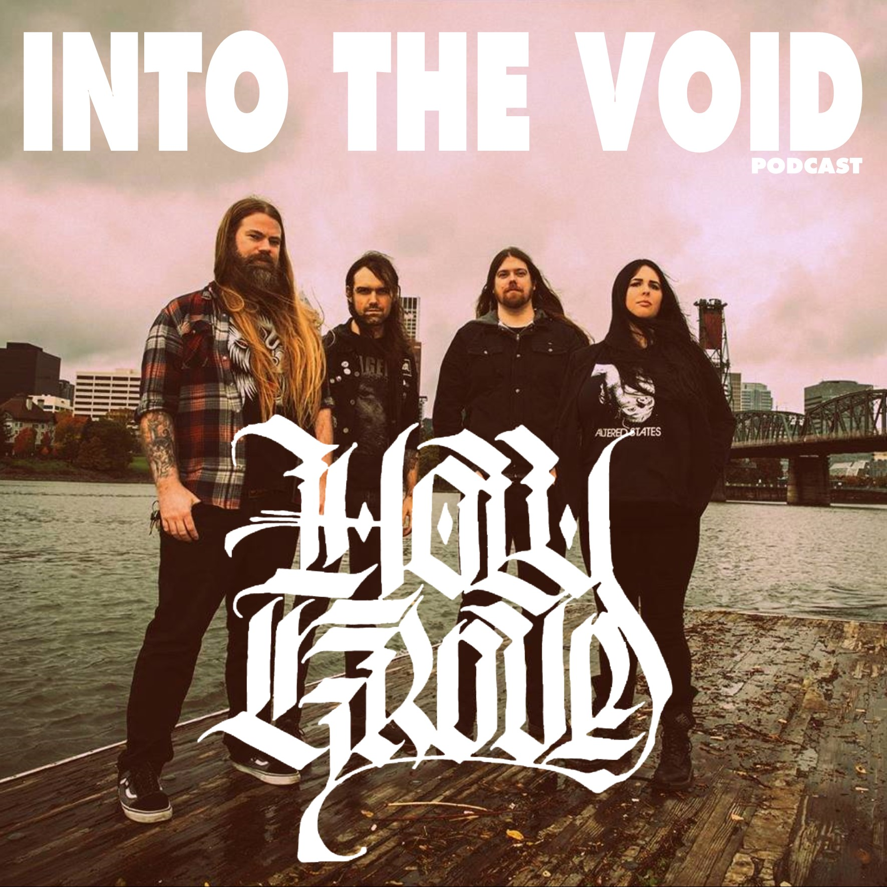 Holy Grove - Into The Void Podcast