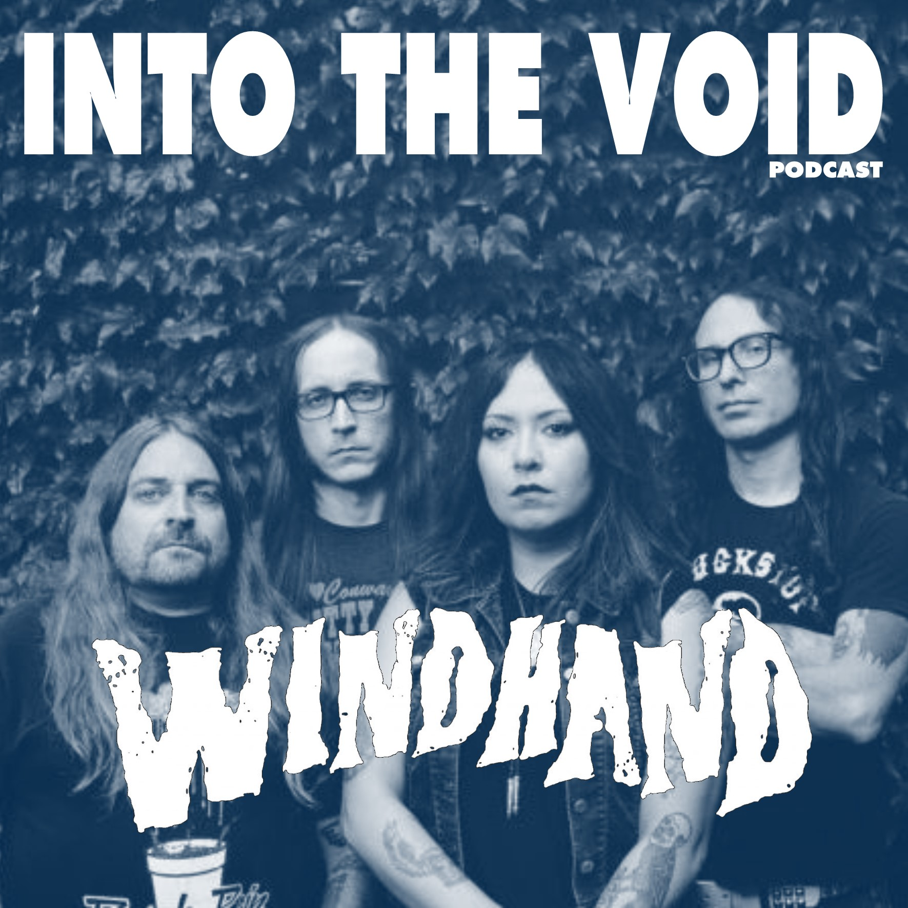 Windhand - Into The Void Podcast