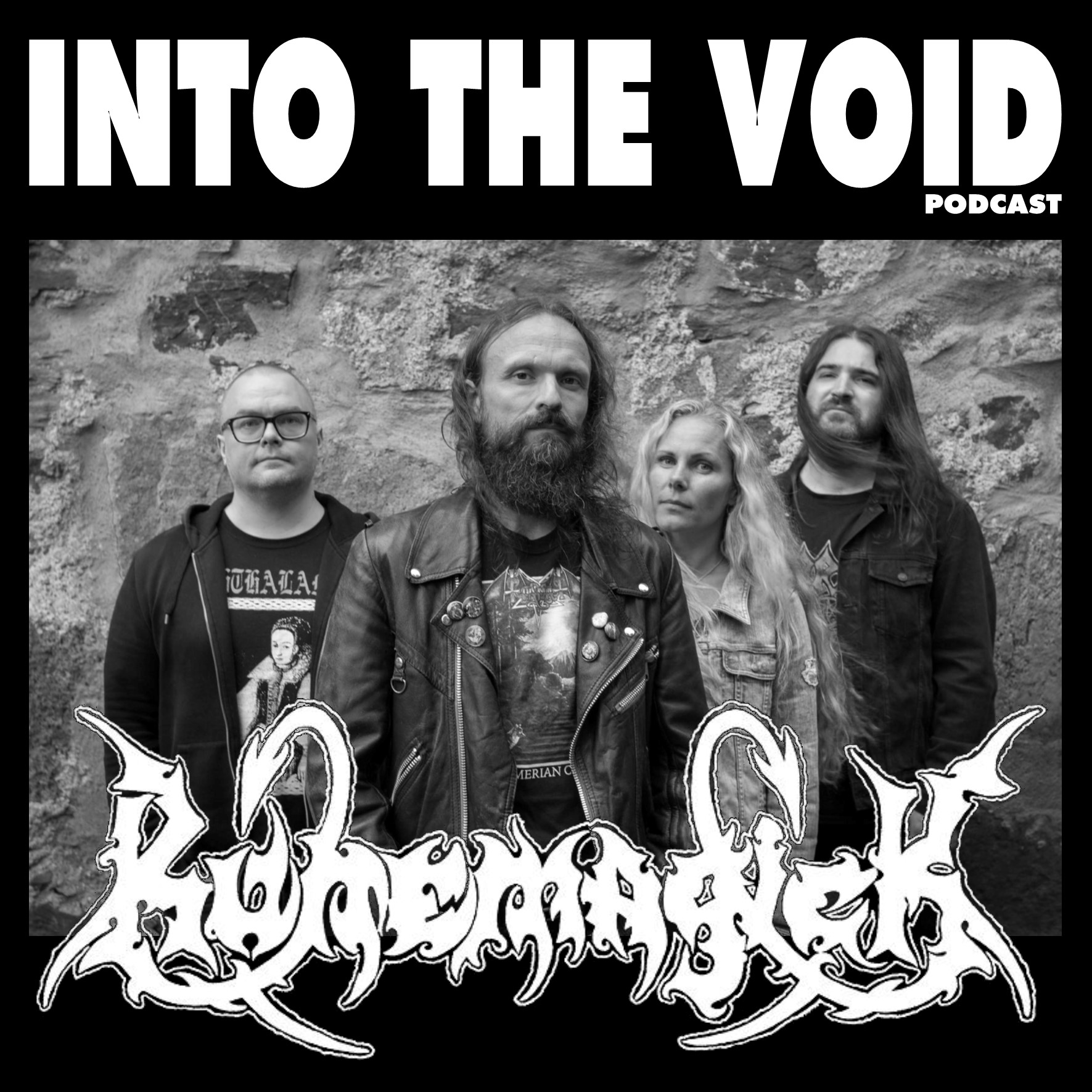 Runemagick - Into The Void Podcast