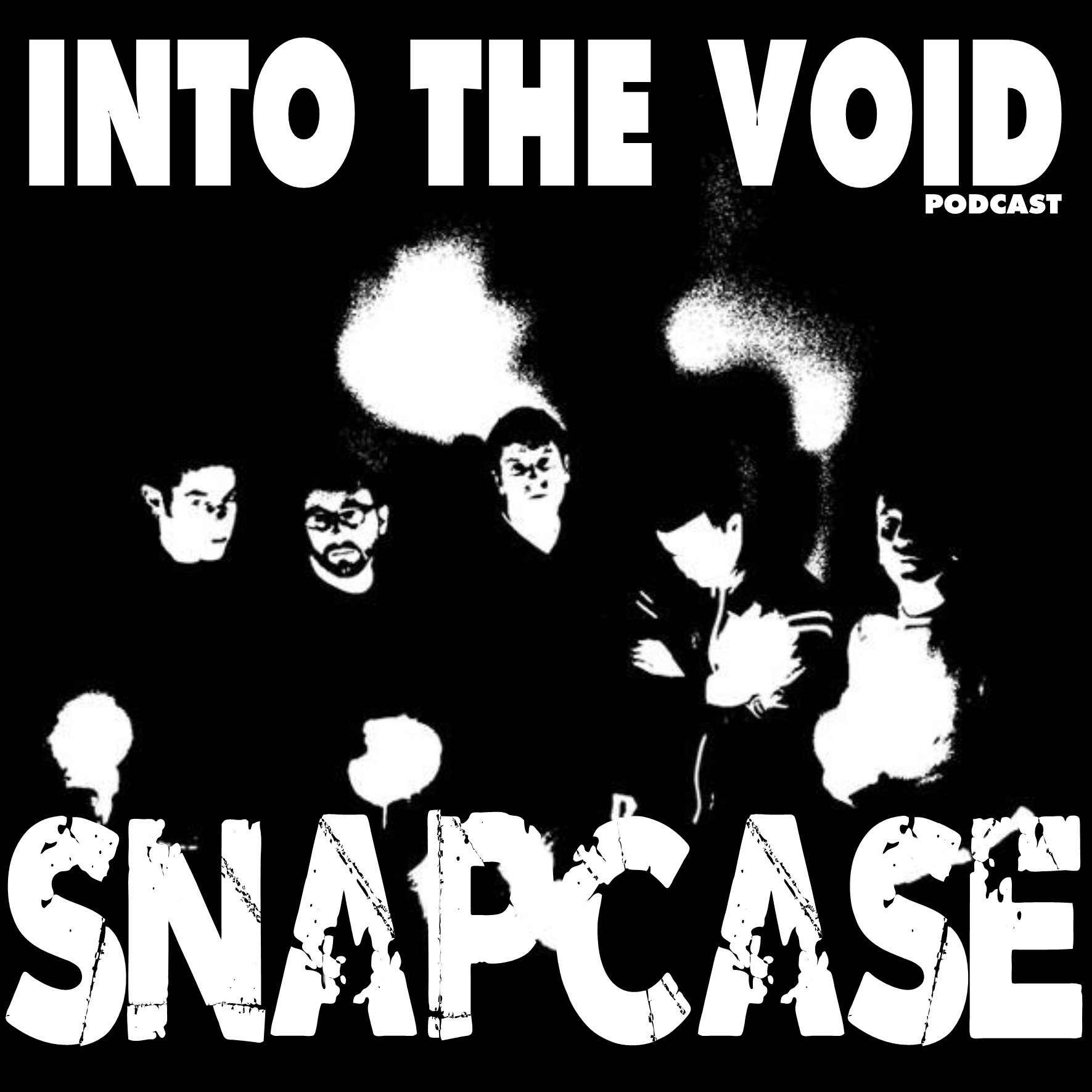 Snapcase - Into The Void Podcast