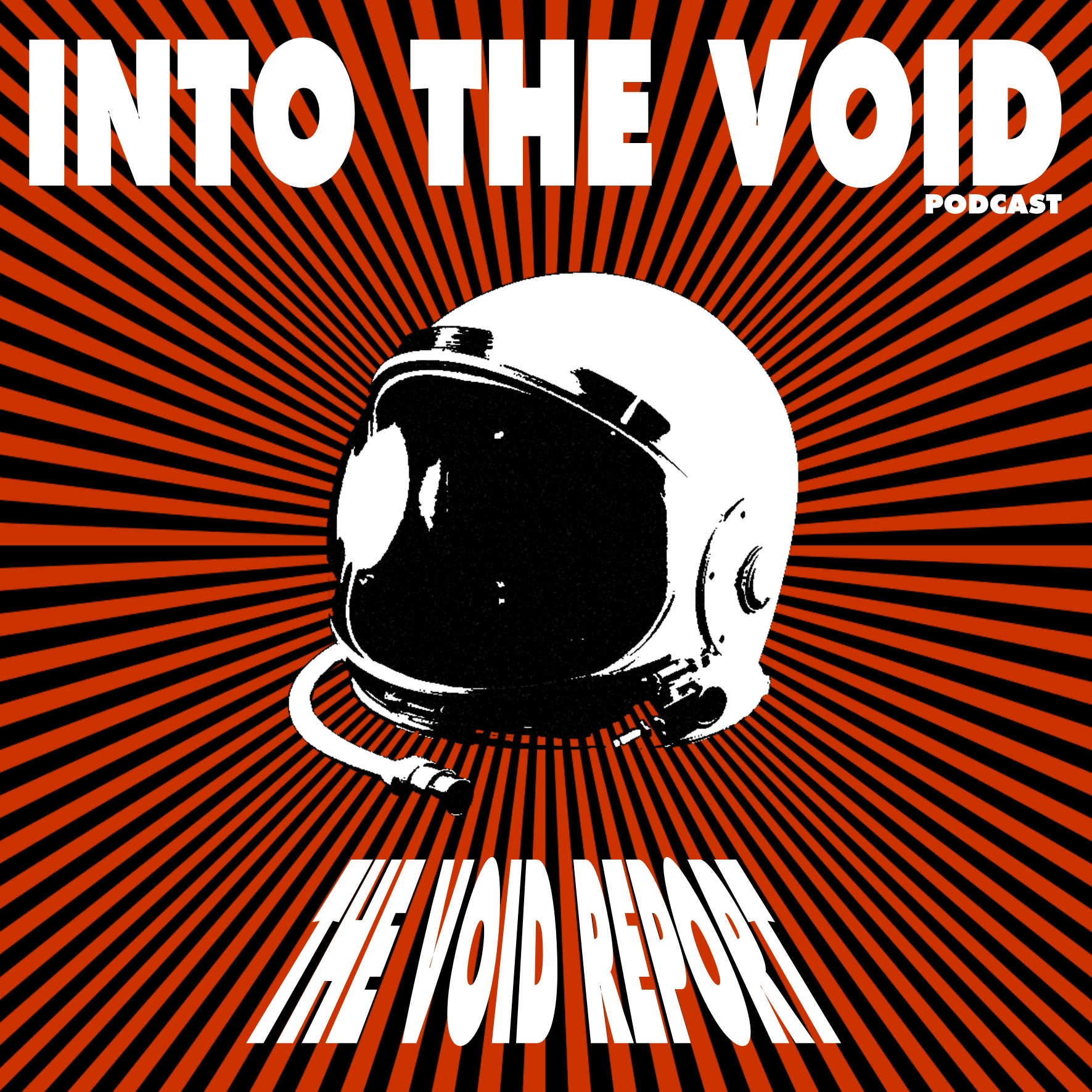 The November Void Report - Into The Void Podcast
