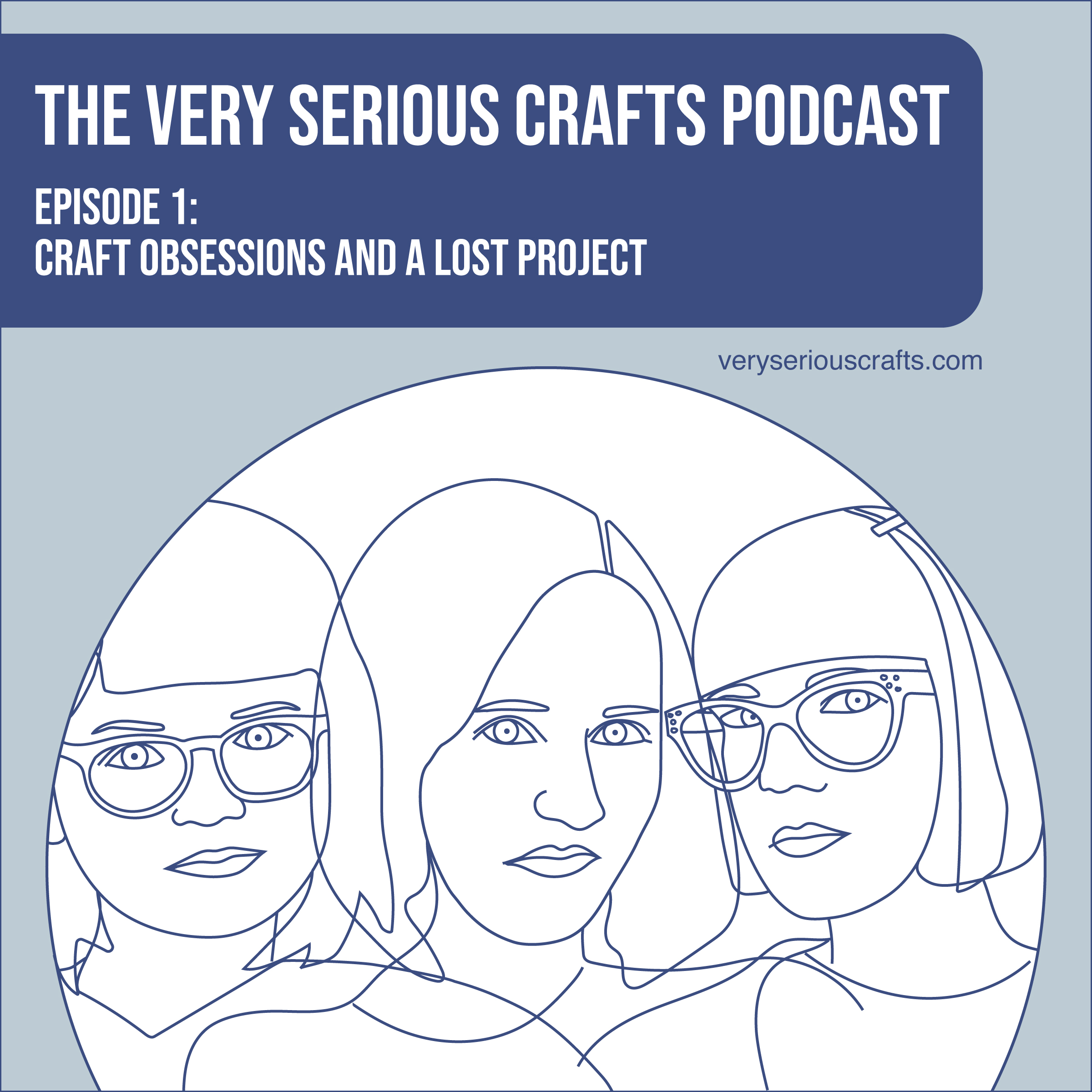 S1E01: Craft Obsessions and a Lost Project