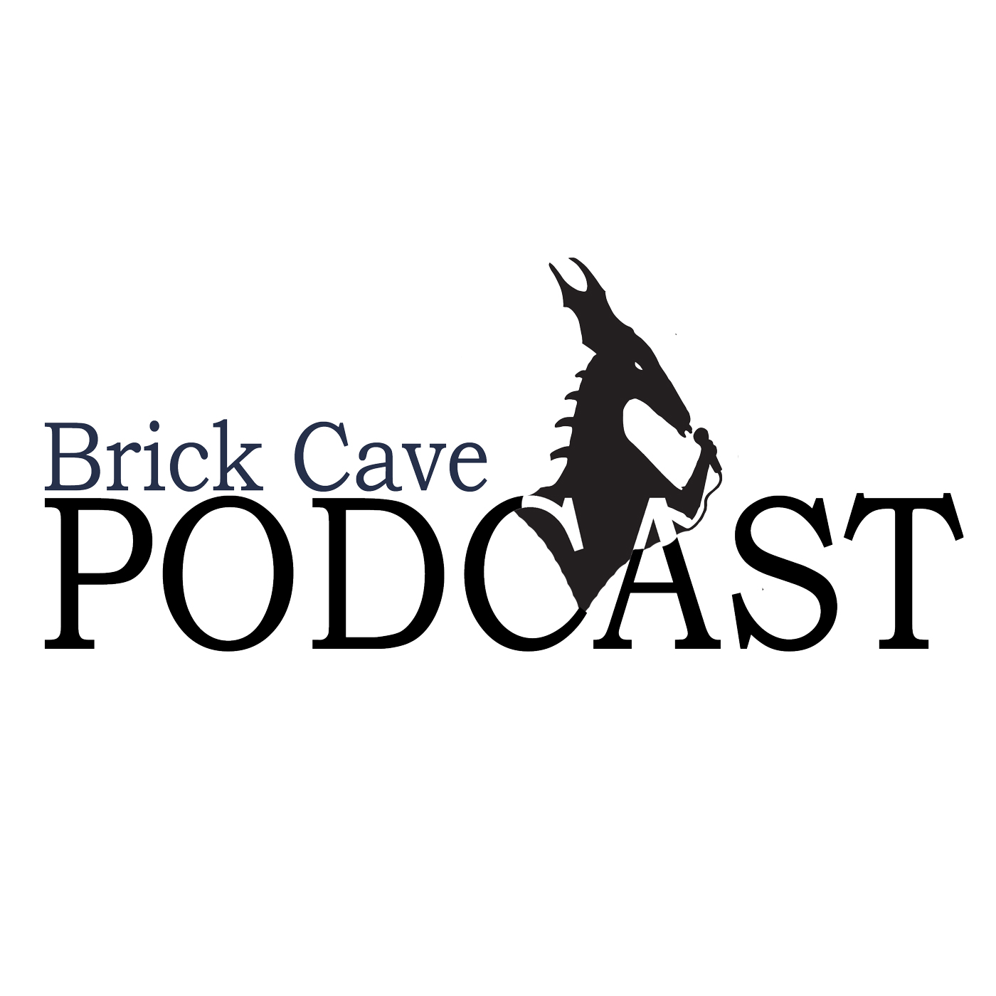 The Brick Cave Podcast with Author Sharon Skinner