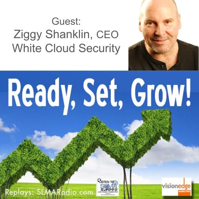 Ready, Set, Grow! with guest Steven Shanklin