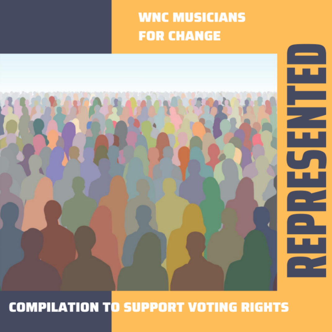 Episode 97 – Represented, the voting episode, and I say 'compilation' 163 times