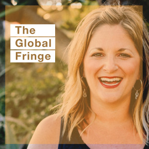 Mental Health on the Fringe with DJ Chuang