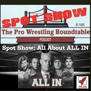 Spot Show: All About ALL IN!