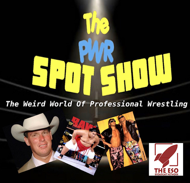 The Weird World Of Professional Wrestling