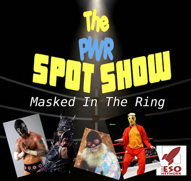 Masked In The Ring