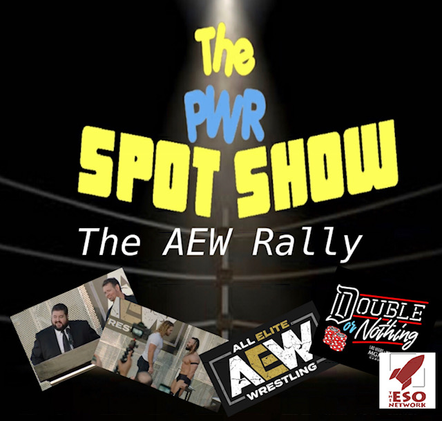 The AEW Rally