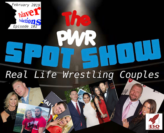 Real Life Wrestling Couples