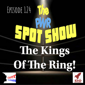 The Kings Of The Ring!