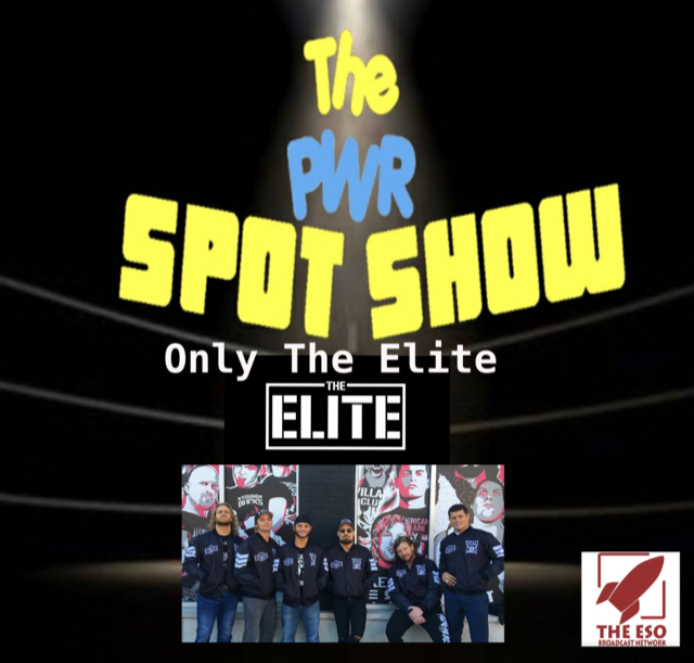 Only The Elite