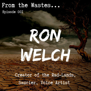 Ron Welch