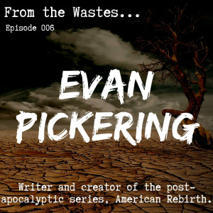 Evan Pickering