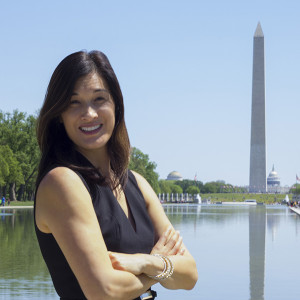 Marguerita Cheng and Heart Centred Investing