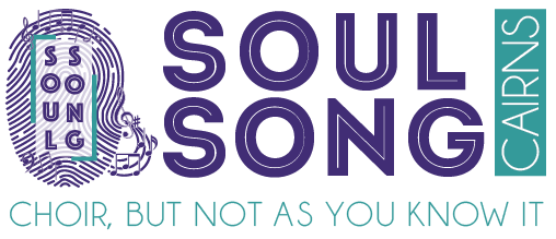 Jacqueline Larson From Soul Song Choir