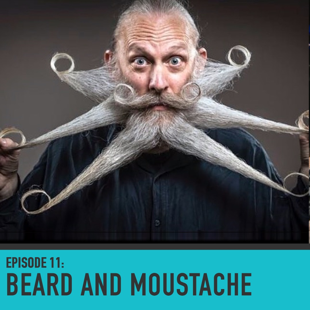The World Beard and Mustaches Championships - Episode 011