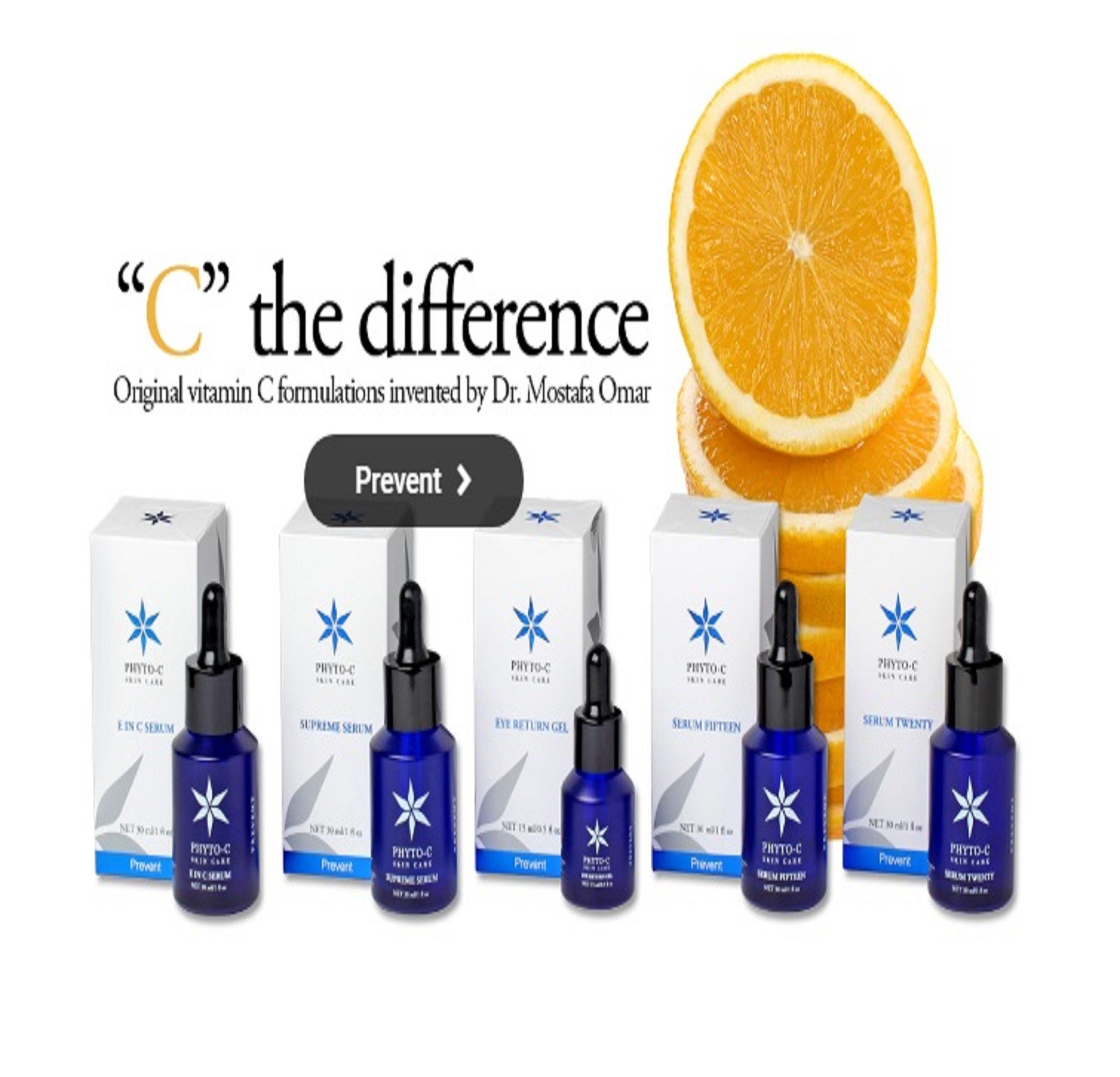 Phyto-C Skin Care (Phytoceuticals Skin Care)